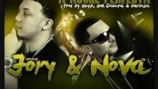 La Noche Perfecta - Nova Y Jory (Original)