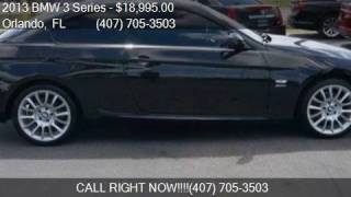 2013 BMW 3 Series 328i xDrive AWD 2dr Coupe SULEV for sale i