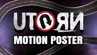 U Turn (2019) Official Hindi Dubbed Motion Poster   Samantha, Aadhi Pinisetty, Bhumika Chawla