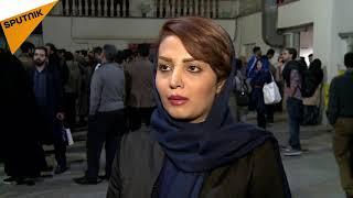 شهروندان تهرانی برای آسیب دیدگان زمین لرزه غرب ایران خون می دهند