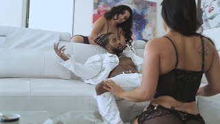 Omarion - Game Over [Official Music Video]