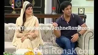 Good Morning Pakistan , Full , Rambo & Sahiba Exclusive , 16th July 2014 , Morning Show