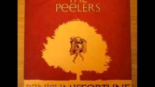 The Peelers - Dalesman's Litany [Banished Misfortune] 1972