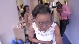 Ronke and Ranti - Wedding Trailer
