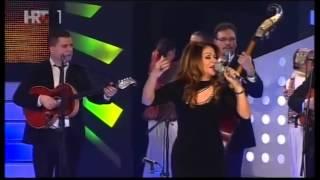 Neda Ukraden & Tamburasi za dusu - Boli boli - Lijepom nasom - (TV HRT 2013)
