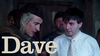 Zapped | The Series Trailer | Dave