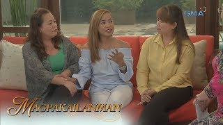 Magpakailanman: BSF-Best Sisters Forever, the Lagdamat Sisters story (full interview)