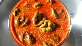 Caverry Amma & Vidya Recipe - Maavadu
