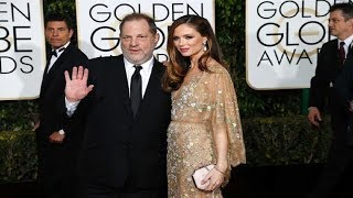 Harvey Weinstein & Georgina Chapman's Mysterious Marriage Inside the Making of a Hollywood Power Cou