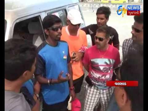 Xxx Mp4 Valsad Message To Stop Female Feticide Etv News Gujarati 3gp Sex
