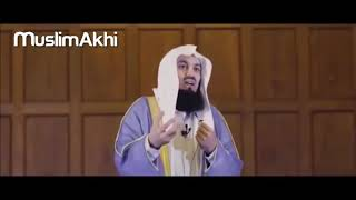 Hadith That Bring Tears To The Eyes | Mufti Menk