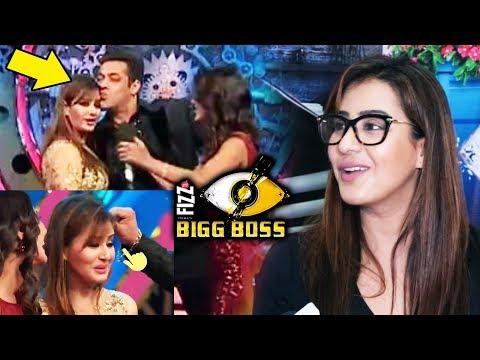 Xxx Mp4 Salman Khan S SWEET GESTURE Towards Shilpa Shinde Shilpa Shinde On WORKING With Salman In A FILM 3gp Sex