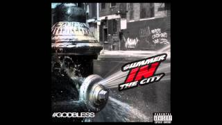 God Bless - Summer in the city