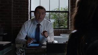 John Hancock – Marvel's Agents of S.H.I.E.L.D.: Slingshot Ep 2