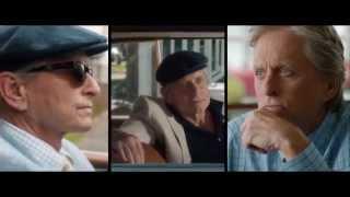 'DAS GRENZT AN LIEBE' - Offizieller Trailer #1 Deutsch | German | MICHAEL DOUGLAS