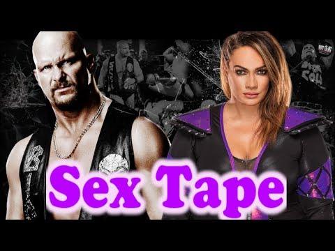 Xxx Mp4 Stone Cold Steve Austin Nia Jax Sex Tape Exposed 3gp Sex