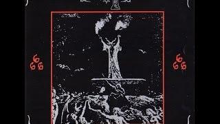 The Black - The Priest of Satan (FULL ALBUM)