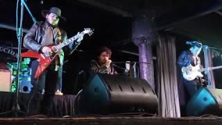 LOS WILD ONES - UN NUEVO LUGAR (En vivo Grasa & Gasolina 2017)