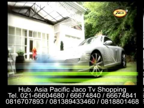 Air Alkali Jaco Blue QQ Tv Shopping