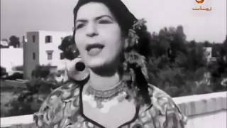فيلم المحتال 1954 فريد شوقي و  هدي سلطان