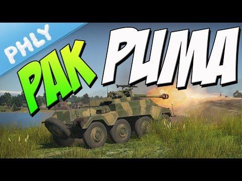 Xxx Mp4 PAK 40 PUMA Panzerspähwagen Sd Kfz 234 4 War Thunder Tanks Gameplay 3gp Sex