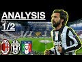 Download Video Download How Andrea Pirlo Plays | The Best Regista | Analysis 1/2 3GP MP4 FLV