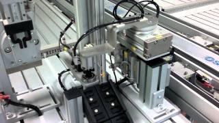 SMC - machine