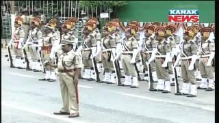Odisha CM Naveen Patnaik's Independence Day Speech
