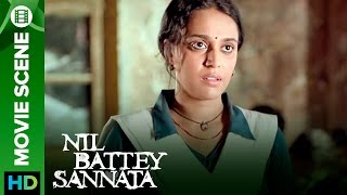 Swara Bhaskar is a good student | Nil Battey Sannata