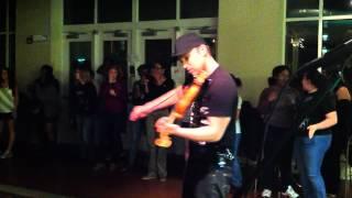 Josh Vietti play's Ne-Yo's