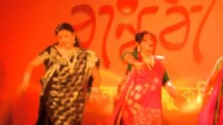 Genda Phool by Piyali Banerjee @ Star Jalsa Show
