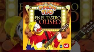 Piñon fijo - En el Teatro Coliseo [FULL ALBUM, 2011]