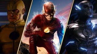Top 10 The Flash season 2 episodes