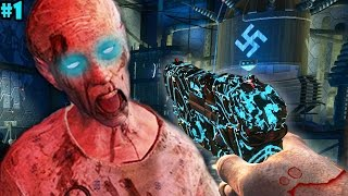 """""""BLACK OPS 3 PACK A PUNCHED PISTOL!"""" - Call of Duty Zombies MOD #1! (Black Ops 3 Zombies Guns)"""