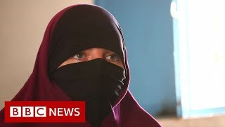 IS bride Lisa Smith denies training girls to become fighters - BBC News