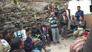 Mr Tika Ram Dhakal S.k.m.chalamthang