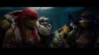 This is War - TMNT {2014 & 2016}