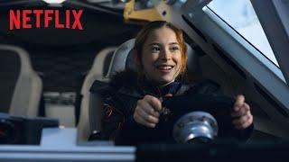 Lost in Space | نبذة: تائهون بين الاحتمالات [HD] | Netflix