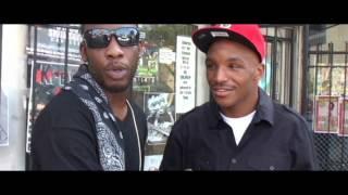 Im Street - The Movie / Part. 2 - (Hood Movies) St.Louis Mo.