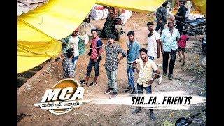 MCA Middle Class Abbayi Full Video Song   Nani , Sai Pallavi   DSP , Dil Raju , Sriram Venu   H