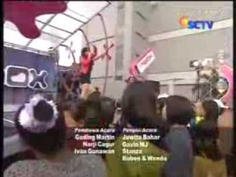 JUWITA BAHAR BUKA DIKIT JOSS Mp3
