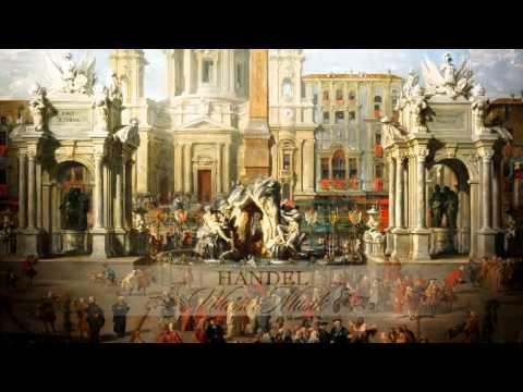 G.F. Händel: