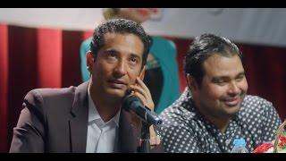 موقف محرج لعمرو سعد - SNL بالعربي
