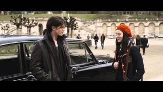 Filmclip Rubinrot -