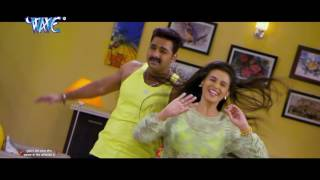 Othlali Me रोटी बोर के - REMIX - Hot Pawan Singh & Akshara Singh - Tridev - Bhojpuri Hot Songs 2016