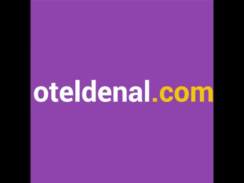 55 Yaş Üstü Otelleri - oteldenal.com