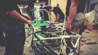 Efficient cars Solar Cars with Secret Weapon