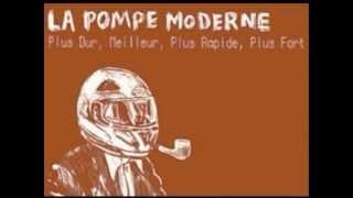 dj la pompe moderne-le mia