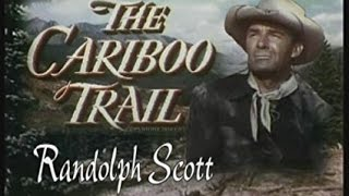 ✬ Il Ponte Dei Senza Paura ✘ Film Western 1950 ★ Randolph Scott  by ☠Hollywood Cinex™
