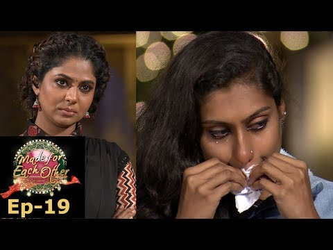 Xxx Mp4 Made For Each Other I S2 EP 19 I The Real Life Unfolds Here I Mazhavil Manorama 3gp Sex